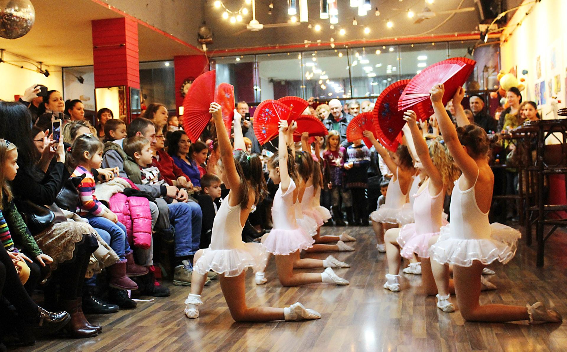 Dogadjaj i baletski studio Pirueta-min