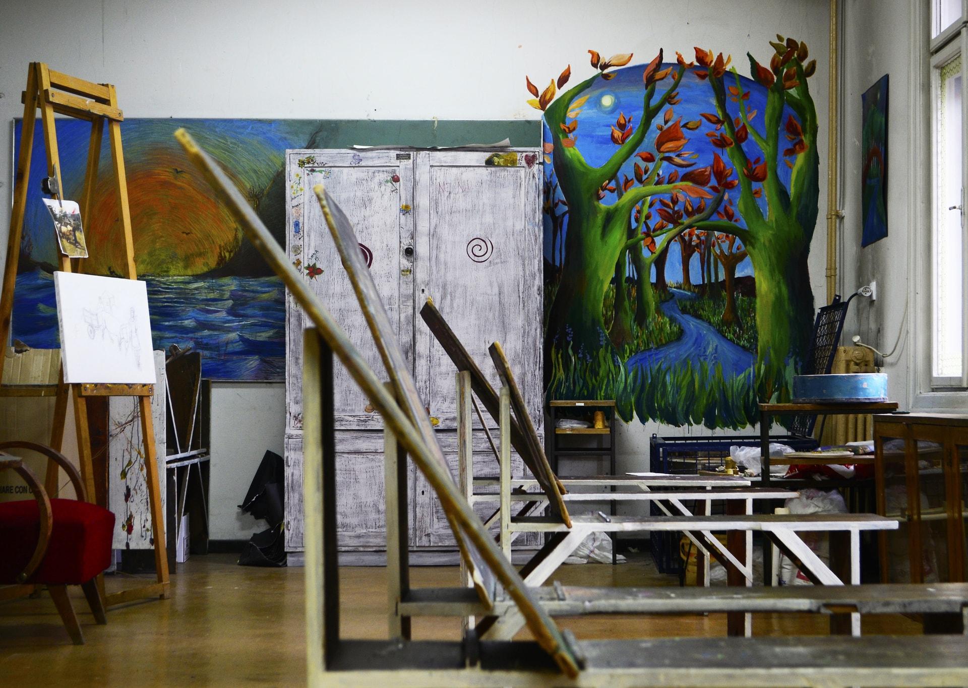 Umetnički atelje-min